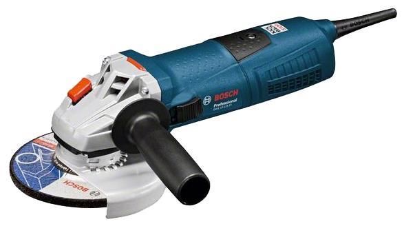 Угловая шлифмашина Bosch GWS 17-125 CI (06017950R2)