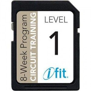 Circuit Training Level 1 (Выносливость)