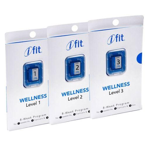 Wellness Level 1 (оздоровление)