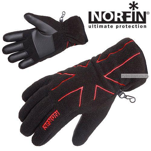 Купить Перчатки Norfin Women Black (Артикул: 705062)
