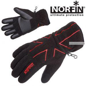 Перчатки Norfin Women Black (Артикул: 705062)