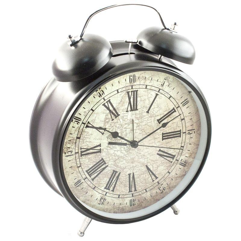 Часы Будильник Гигант классика N 1