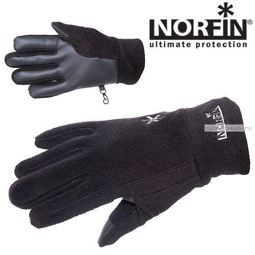 Купить Перчатки Norfin Women Fleece Black (Артикул: 705064)