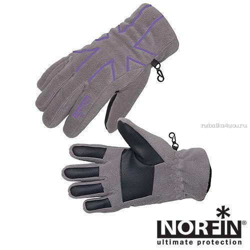 Купить Перчатки Norfin Women Violet (Артикул: 705065)