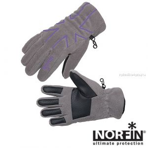 Перчатки Norfin Women Violet (Артикул: 705065)