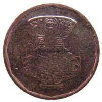 Египет 5 пиастров 2008 г.