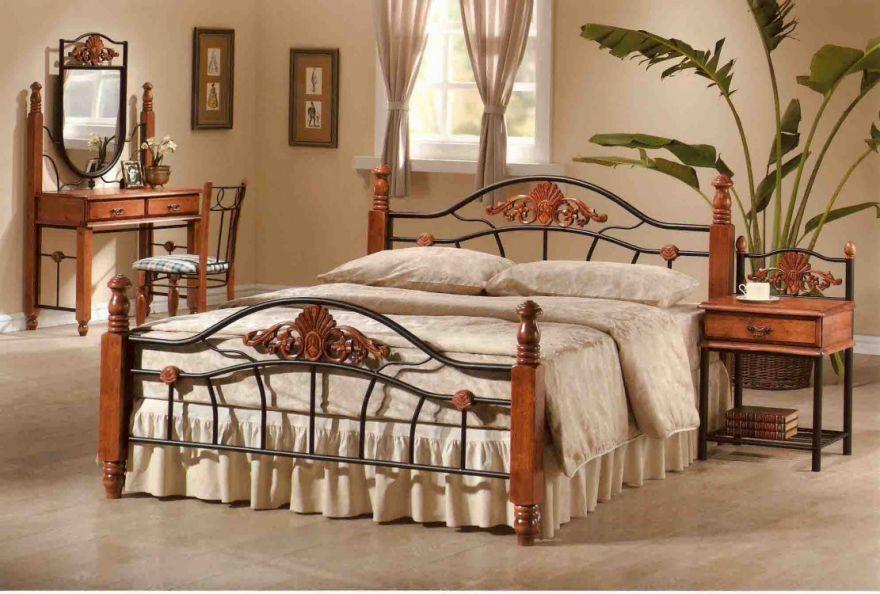 Кровать PS 870 Малайзия | МК
