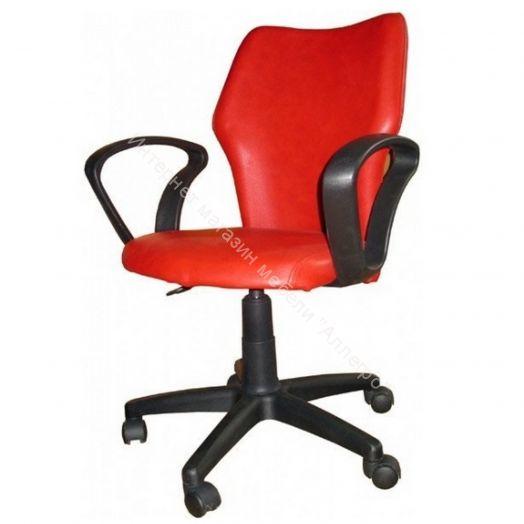 """Офисное кресло """"Паллада"""" к/з"""
