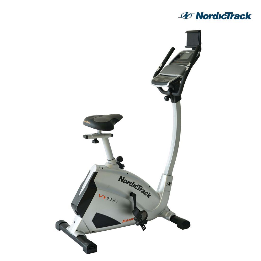 NordicTrack VX550