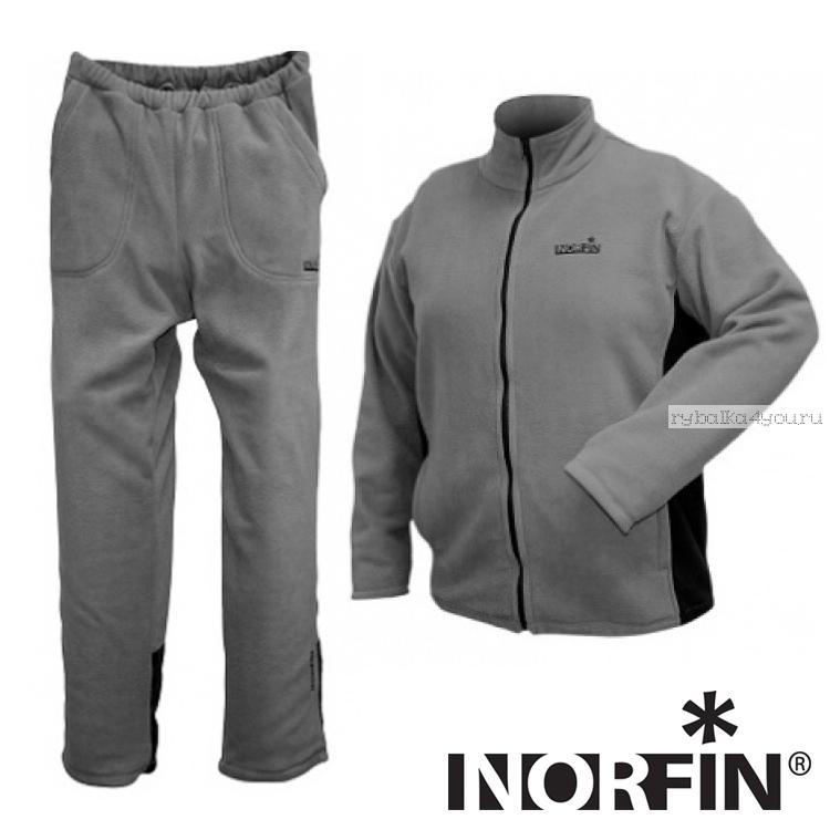 Купить Костюм флисовый Norfin Alpine (Артикул: 36000)