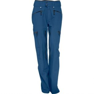 Norrona Tamok Gore-Tex Pants W Beyond Blue