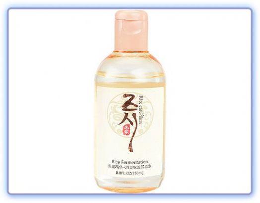 Рисовая вода для снятия макияжа Signbei Rice Care Skin