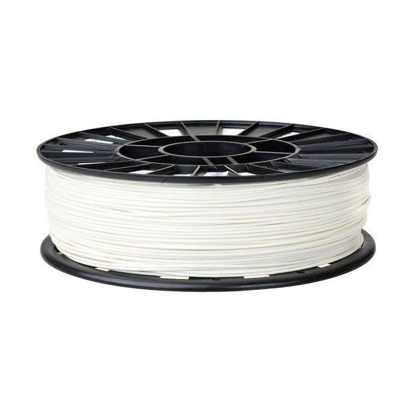 REC пластик PLA 2,85 мм Белый 2кг