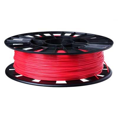 REC пластик FLEX 2,85 мм Красный