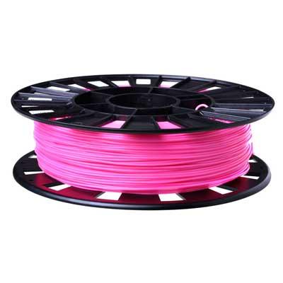 REC пластик FLEX 1,75 мм Ярко-розовый