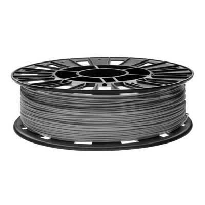 REC пластик PLA 2.85 мм Серый