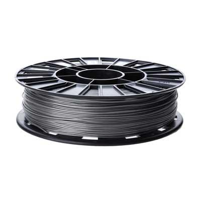 REC пластик PLA 2.85 мм Серебристый
