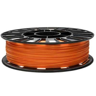 REC пластик PLA 2.85 мм Оранжевый