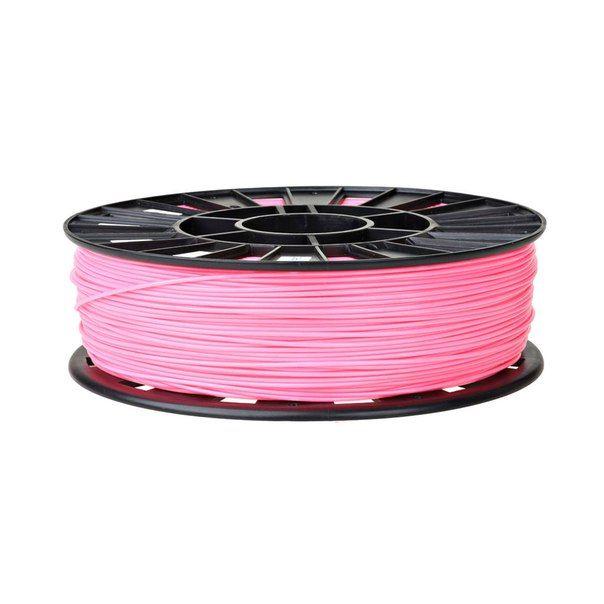 REC пластик ABS 2.85 мм Ярко-розовый