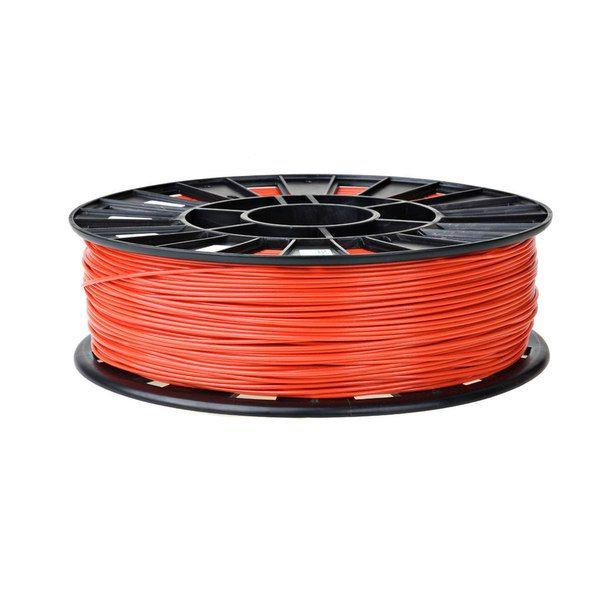 REC пластик ABS 2.85 мм Ярко-красный