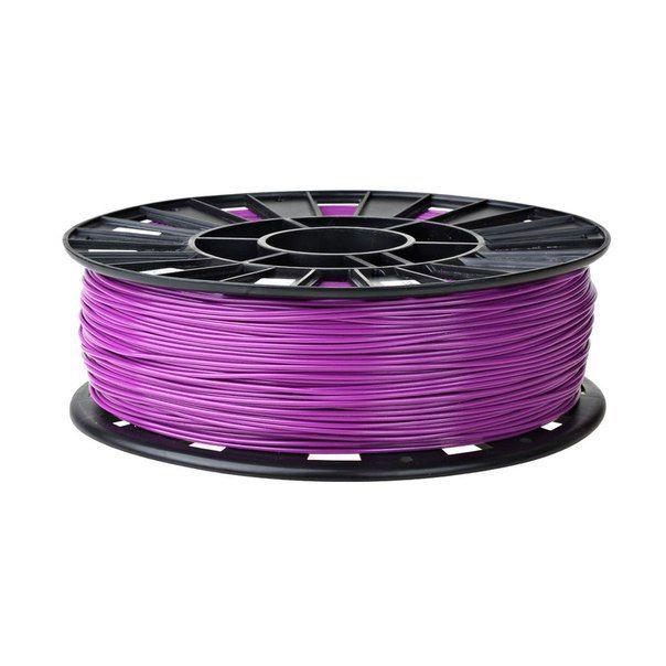 REC пластик ABS 2.85 мм Фиолетовый