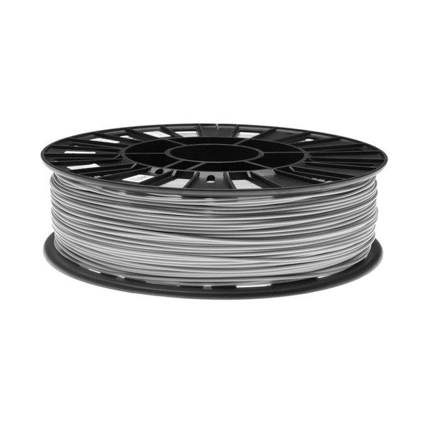 REC пластик ABS 2.85 мм Серебристый