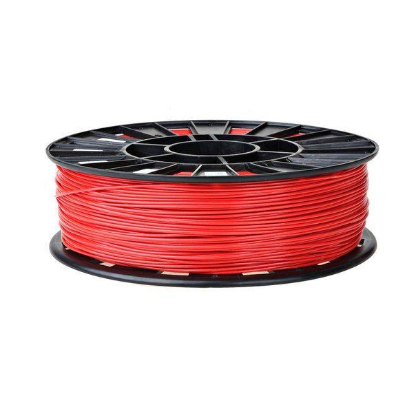 REC пластик ABS 2.85 мм Красный