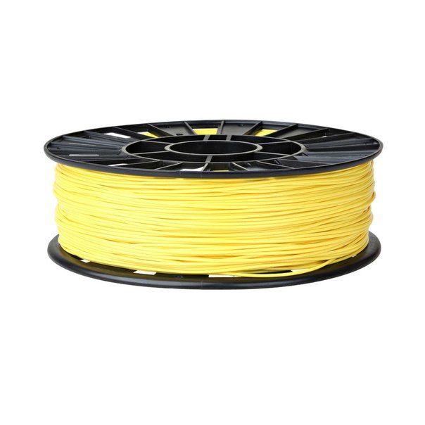 REC пластик ABS 2.85 мм Желтый