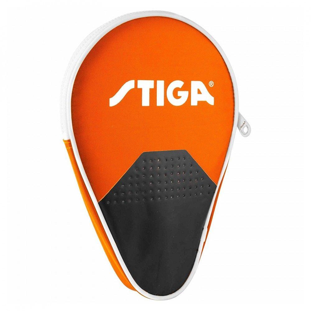 Чехол Stiga Stage 1416-2033-82 (оранжевый)