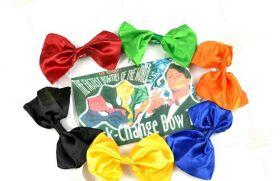 Quick-Change Bow Tie Быстрая смена галстука-бабочки (6 шт)