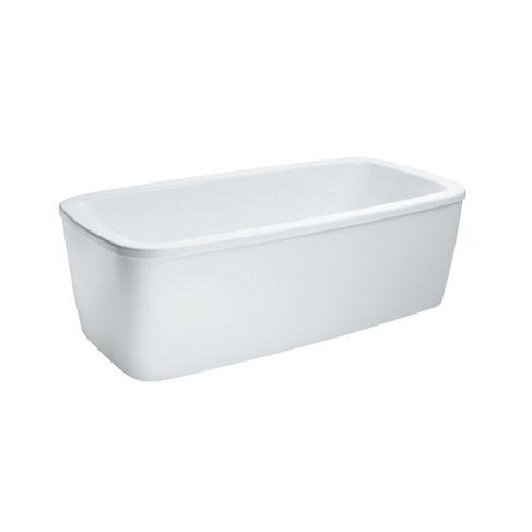 Акриловая ванна Laufen Palomba 180х90 2.3180.0 ФОТО