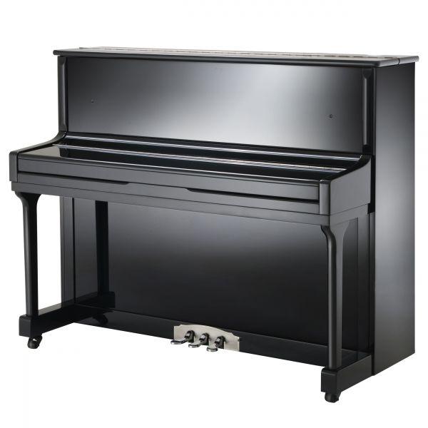Акустическое пианино Becker CBUP-112PB