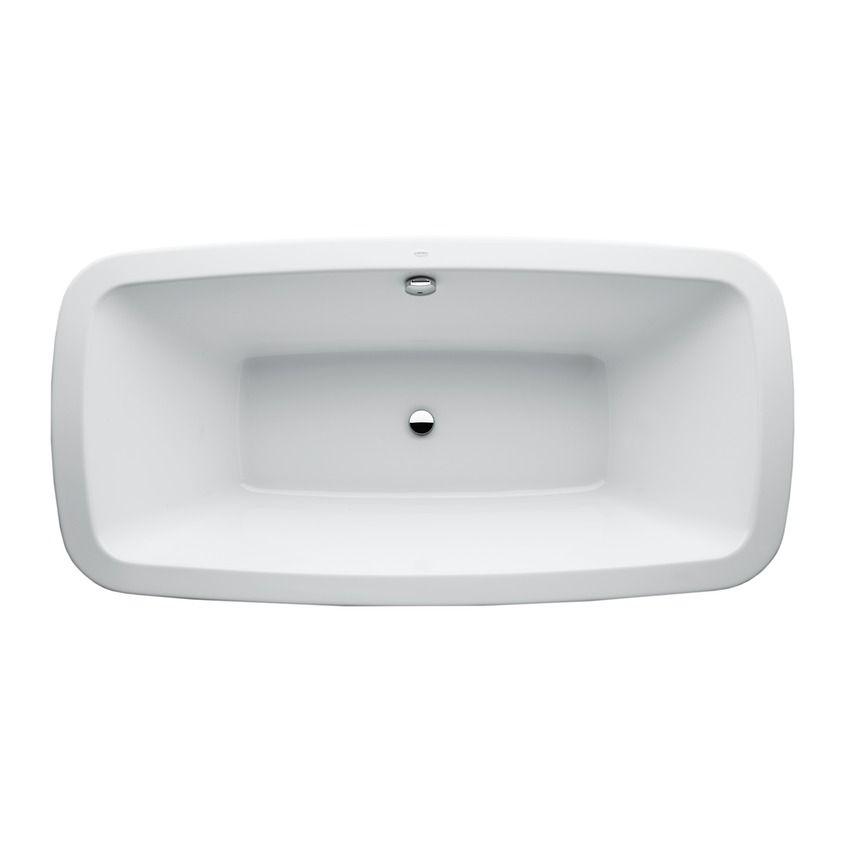 Акриловая ванна Laufen Palomba 180х90 2.3280.0 ФОТО