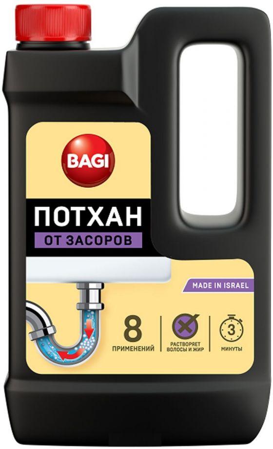 Баги Потхан от засоров 600 гр