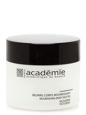 Academie Body Питательное крем-масло для тела