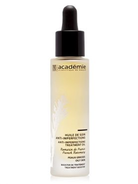 Academie Aromatherapie Масло-уход для проблемной кожи
