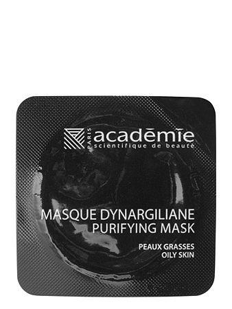 Academie Visage Очищающая глиняная маска