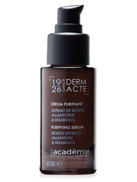 Academie Derm Acte Acne Очищающая сыворотка