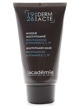 Academie Derm Acte Мультивитаминная маска