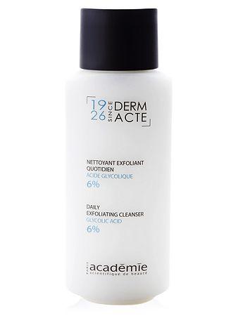 Academie Derm Acte 6% Эмульсия-эксфолиант с гликолевой кислотой