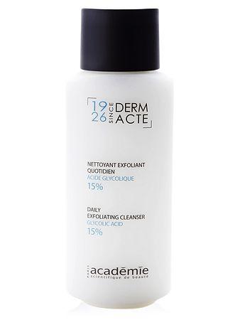 Academie Derm Acte 15% Эмульсия-эксфолиант с гликолевой кислотой