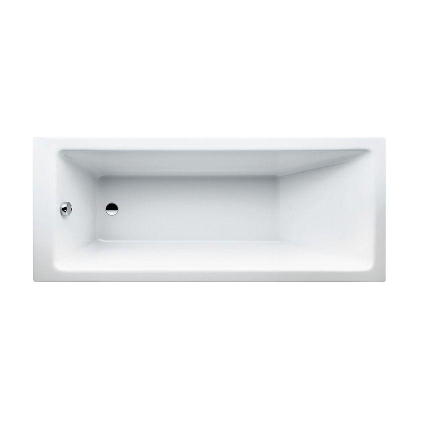 Акриловая ванна Laufen Pro 160х70 2.3395.0 ФОТО