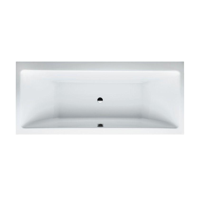 Акриловая ванна Laufen Pro 180х80 2.3295.0 ФОТО
