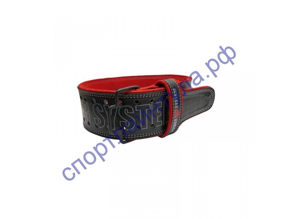 Пояс для пауэрлифтинга ПС 3830