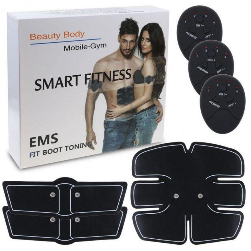 Миостимулятор Smart Fitness EMS Fit Boot Toning