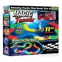 Волшебный трек Magic Tracks 220 деталей