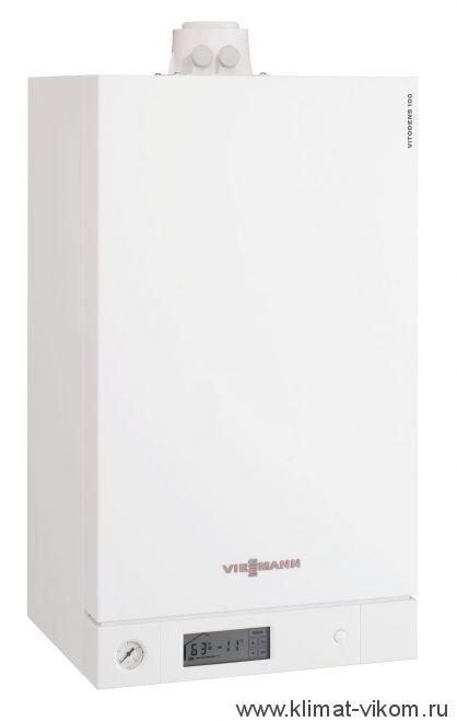 Viesmann Vitodens 100-W B1KC 35 кВт комби