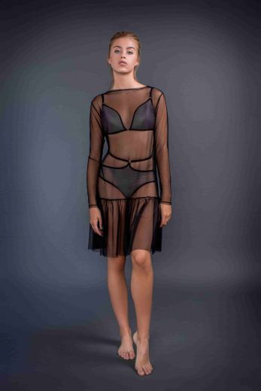 Арт. 58701 Платье из коллекции Urban Story  Gracija RIM
