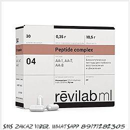 Пептид Revilab ML 04