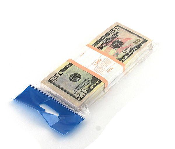 Блокнот Пачка 50 долларов